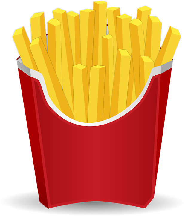 french-fries-155679_960_720